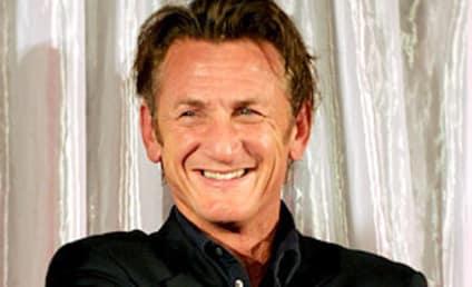 Sean Penn to Critics: Please Get Rectal Cancer!