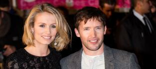 James Blunt and Sofia Wellesley: Married!
