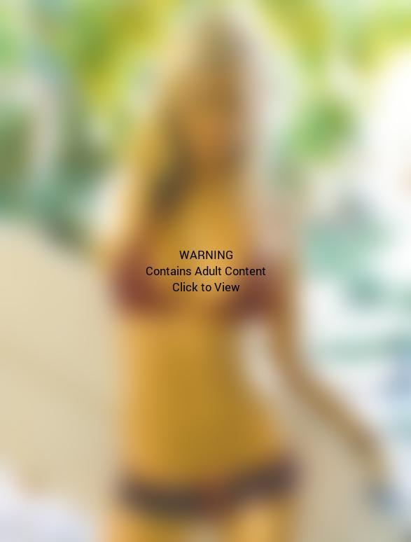Marisa Miller Bikini Picture
