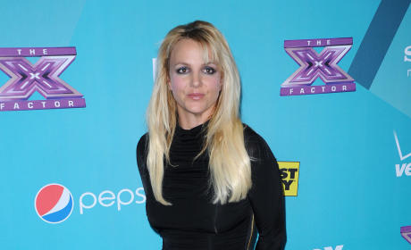X Factor Fashion Face-Off: Britney vs. Demi vs. Khloe!