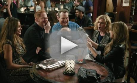 Modern Family Season 6 Episode 10 Recap: Happy 21st Birthday, Haley!
