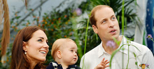Prince George: A Young Life in Photos