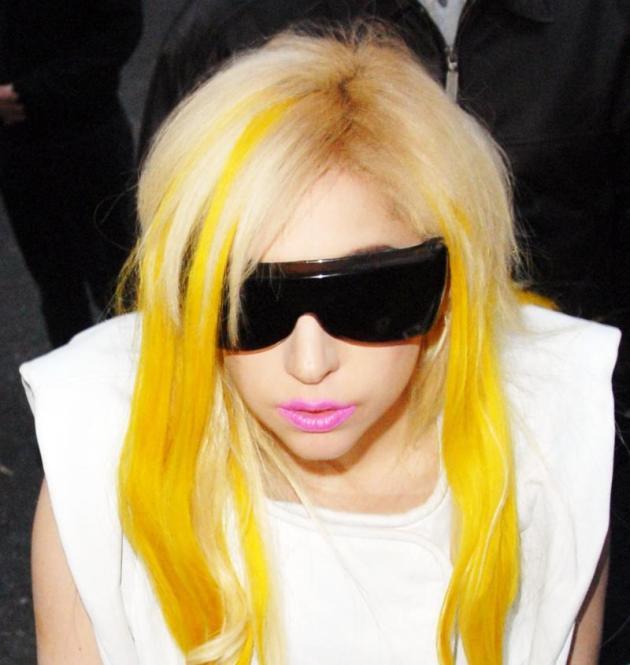 Just Gaga Over Gaga