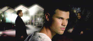 Taylor Lautner to Star in Parkour-Based Tracers