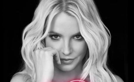 "Britney Spears ""Britney Jean"" Album Cover: Topless! Kind of Like ""Bangerz""!"