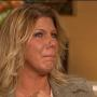 Meri Brown: Sister Wives Star Geting Emotional