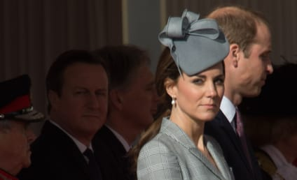 Kate Middleton to the Queen: I Want a Tropical Vacation NOW!!!