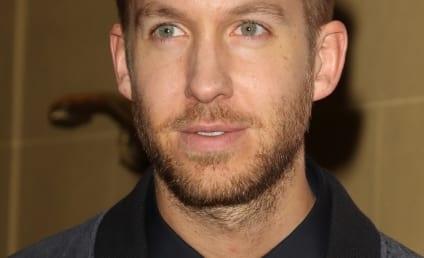 Taylor Swift and Calvin Harris: First Date Details Revealed!