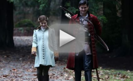 Watch Once Upon a Time Online: Check Out Season 5 Episode 17