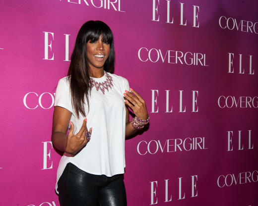 Kelly Rowland Photograph