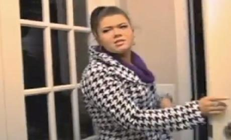 Amber Portwood Rehab, Jail Sentencing to Play Out on Teen Mom Season 4?