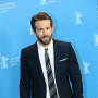 Ryan Reynolds Looking Superhero Ready