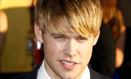 Chord Overstreet and Emma Roberts: It's Over!