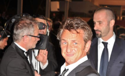 Shannon Costello: Dating Sean Penn!