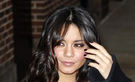 The Vanessa Hudgens Naked Photo: It Exists!