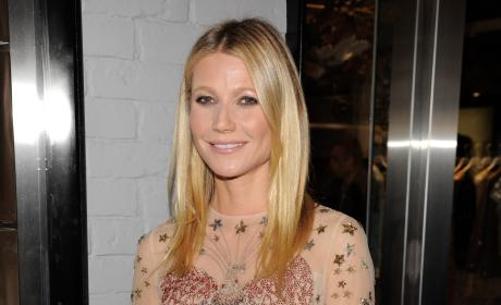 Gwyneth Paltrow: People Hate Me More Than CHRIS BROWN?!