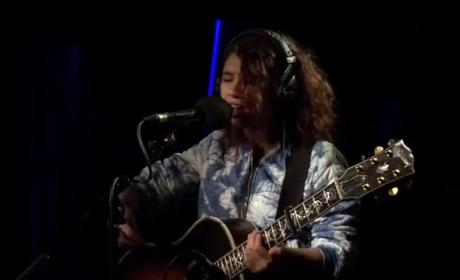 "Alessia Cara Crushes ""Bad Blood"" Cover, Earns Props from Taylor Swift"