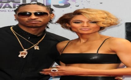 Ciara: Pregnant with First Child!