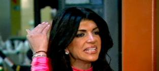 The Real Housewives of New Jersey Recap: Angry Italians