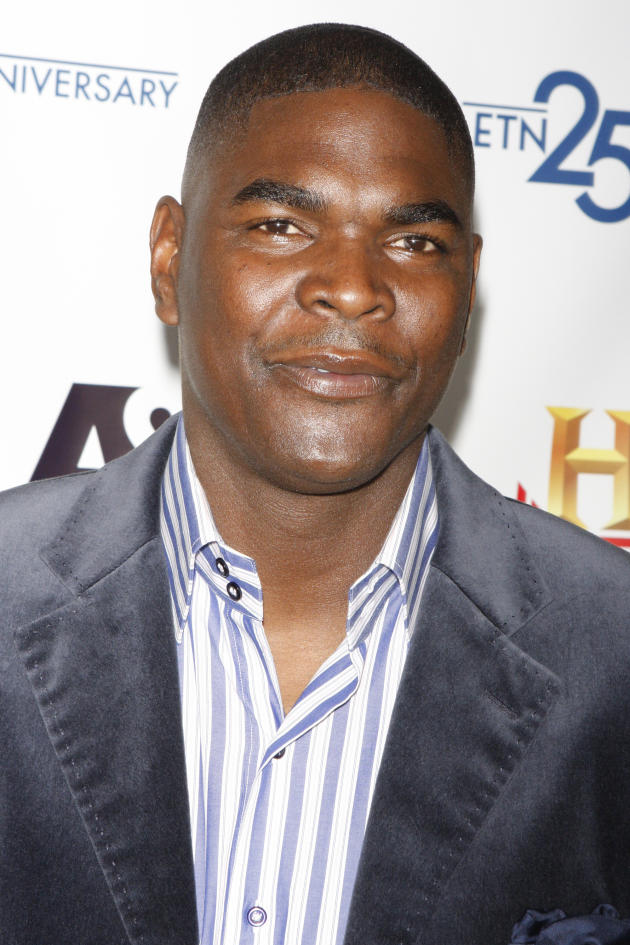 Keyshawn Johnson Picture