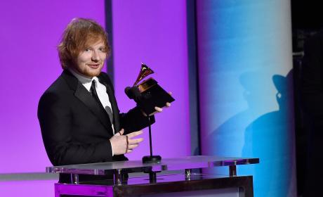 Ed Sheeran Just Got Sued. For $20 MILLION.