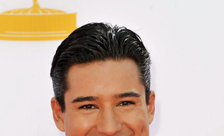 Are you excited for Mario Lopez and Khloe Kardashian as X Factor co-hosts?