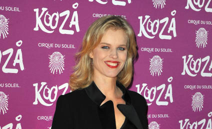 It's a Boy for Eva Herzigova!