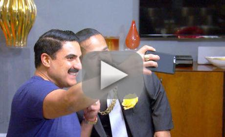 Watch Shahs of Sunset Online: Check Out Season 5 Episode 8
