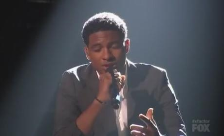 """Arin Ray - """"Crazy For You"""""""