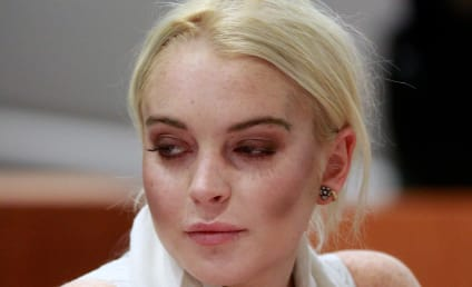 Lindsay Lohan Cuts Ties With Manager, Reality