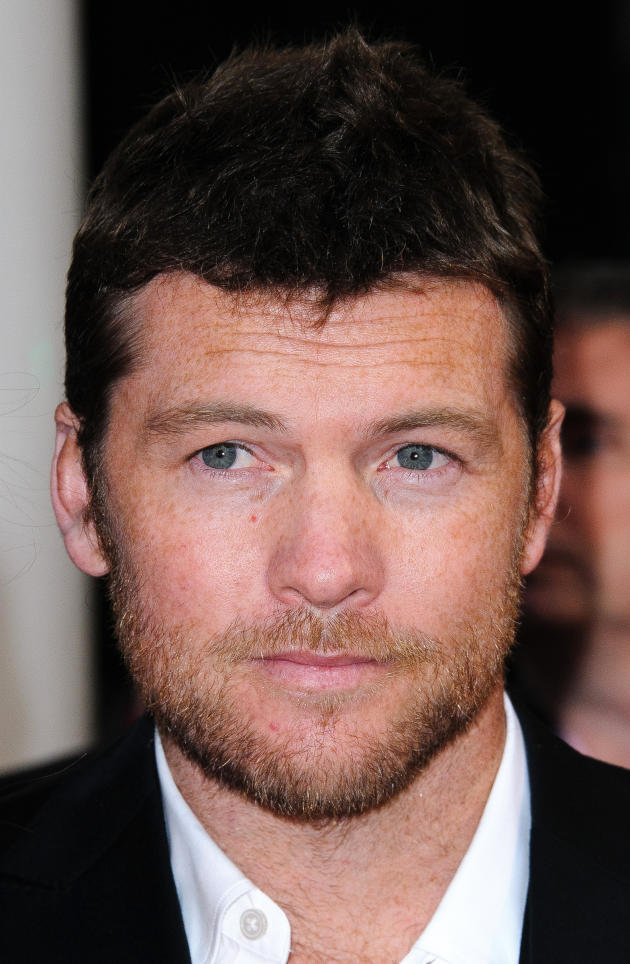 Sam Worthington Pic