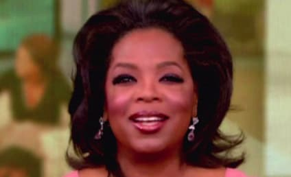 Oprah Winfrey to Interview Bobbi Kristina Brown, Whitney Family Members