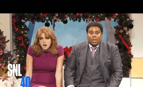 Saturday Night Live Ferguson Sketch Deemed Too Offensive For TV: Watch and Decide For Yourself Now!
