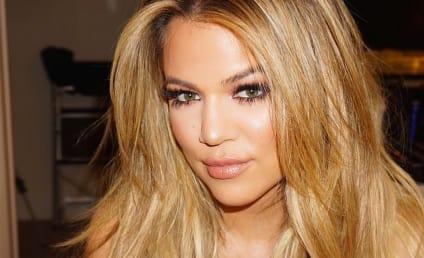 Khloe Kardashian: Footing Lamar Odom's Medical Bills?!