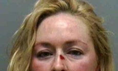 Mindy McCready: Jailed!