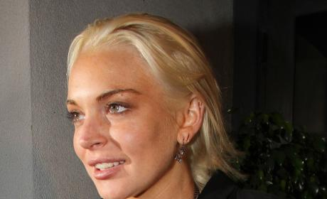 Lindsay Lohan Sued By Dawn Holland; Betty Ford Staffer Seeks $1M For Rehab Attack