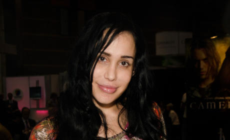 Octomom: Should Her Kids Be Taken Away?