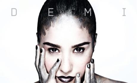 Demi Lovato Album Cover: Unveiled!