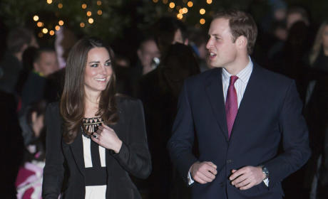 Kate Middleton Quits Her Job