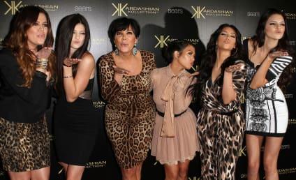 Kardashian Sisters to Release Hair Tool Line Because Of Course They Are