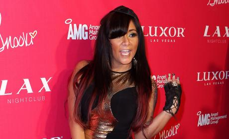 What's Snooki's best hair?