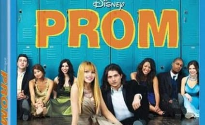 New on Blu-Ray/DVD: Prom, Skateland & More