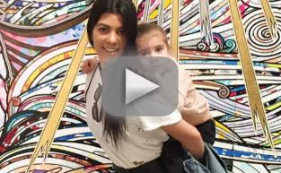 Penelope Disick: What Did She Call Caitlyn Jenner???