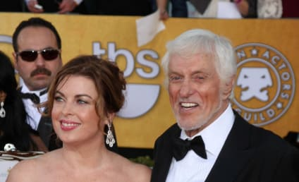 Dick Van Dyke and Arlene Silver: Married!