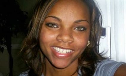 Shayanna Jenkins, Aaron Hernandez Fiancee, Under Investigation For Hiding Weapon
