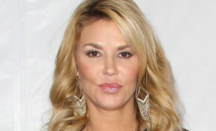 Brandi Glanville to Lisa Vanderpump: Merry Christmas, C--t!