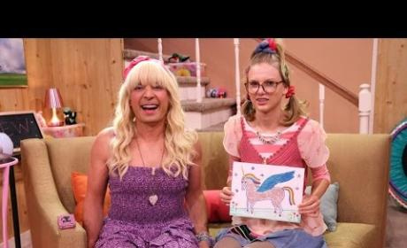 """Taylor Swift Geeks Out for """"Ew!"""" with Jimmy Fallon, Dances to Selena Gomez"""