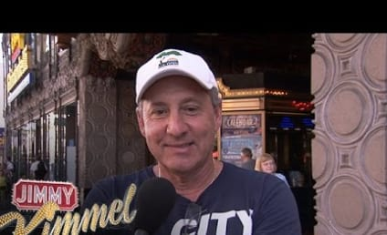 Jimmy Kimmel Asks Men on the Street: Have You Peeped the Nude Jennifer Lawrence Pics?