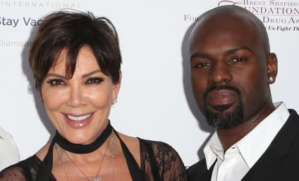 Kris Jenner: PAYING Corey Gamble to Date Her?!