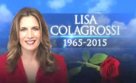 Lisa Colagrossi Dies; ABC Reporter Suffers Brain Hemorrhage While Covering Story